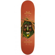 """Deathwish Neen You Are What You Eat Skateboard Deck - 8.00"""""""