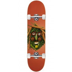 """Deathwish Neen You Are What You Eat Skateboard Complete - 8.00"""""""
