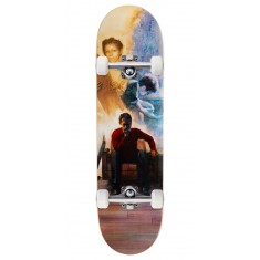 """Deathwish Greco Choices Skateboard Complete - 8.475"""""""