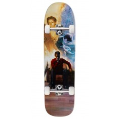 """Deathwish Greco Choices Skateboard Complete - 8.625"""""""