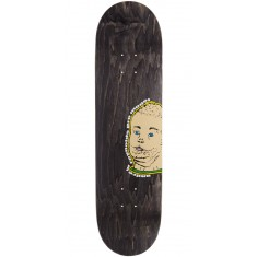 Baker Reynolds Portrait Of A Man Skateboard Deck - 8.25""