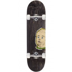 Baker Reynolds Portrait Of A Man Skateboard Complete - 8.25""
