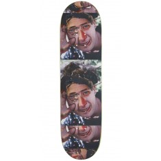 Baker Dollin Facecuts Skateboard Deck - 8.25""