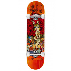 Birdhouse Walker Vices Skateboard Complete - 8.125""