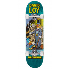Birdhouse Loy Vices Skateboard Complete - 8.38""