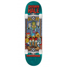 Birdhouse Hale Vices Skateboard Complete - 8.38""