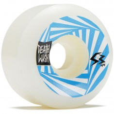 Deathwish Stoked Conical Skateboard Wheels - Natural