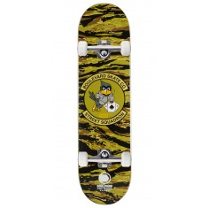 Boulevard Squadron Skateboard Complete - 8.00""