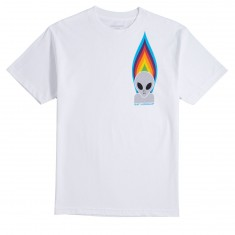 Alien Workshop Torch T-Shirt - White