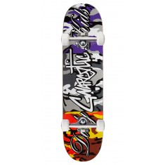 DGK x Gnarcotic Dirty Gnarcotic Kids Skateboard Complete - 8.06""