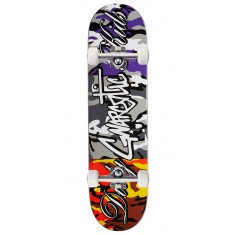DGK x Gnarcotic Dirty Gnarcotic Kids Skateboard Complete - 8.25""