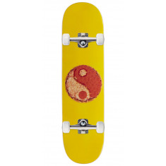 Pizza Very Peaceful Skateboard Complete - 8.00""