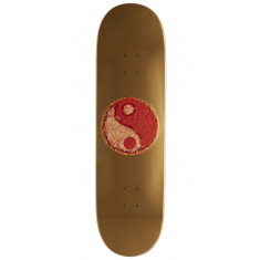 Pizza Very Peaceful Skateboard Deck - 8.75""