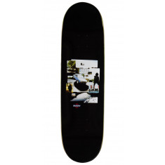 Pizza Ducky Datson Skateboard Deck - 8.40""