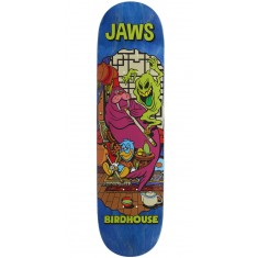 """Birdhouse Jaws Vices Skateboard Deck - 8.25"""" - Various Stains"""