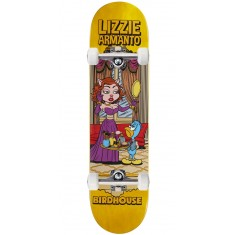 """Birdhouse Armanto Vices Skateboard Complete - 8.00"""" - Various Stains"""