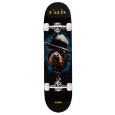 DGK Spirit Animal Kalis Skateboard Complete - 7.80""