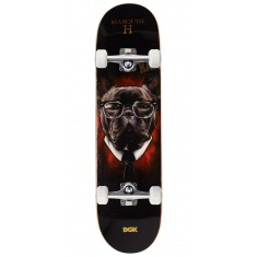 DGK Spirit Animal Quise Skateboard Complete - 8.10""