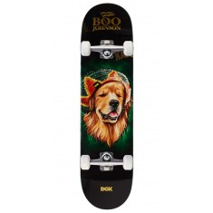DGK Spirit Animal Boo Skateboard Complete - 8.00""
