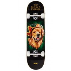 DGK Spirit Animal Boo Skateboard Complete - 8.25""