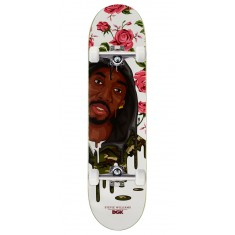 DGK Murked Williams Skateboard Complete - 7.90""