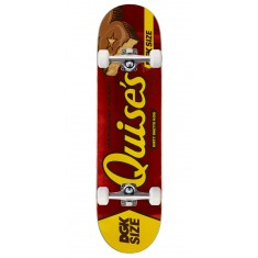 DGK King Size Quise Skateboard Complete - 8.125""