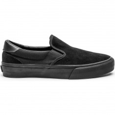 Straye Ventura Shoes - Black Black Suede 0aef99049