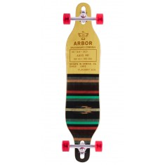 """Arbor Axis 40"""" Flagship Longboard Complete"""