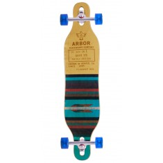 """Arbor Axis 37"""" Flagship Longboard Complete"""