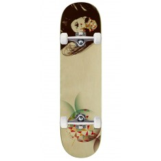 Alien Workshop Guevara Siren Song Skateboard Complete - 8.25""