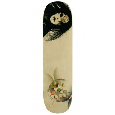 Alien Workshop Guevara Siren Song Skateboard Deck - 8.50""