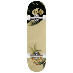Alien Workshop Guevara Siren Song Skateboard Complete - 8.50""