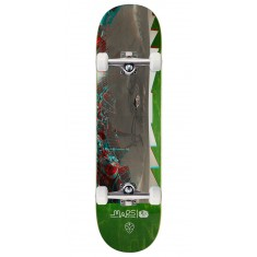 Alien Workshop Embrace Mars Skateboard Complete - 8.25""