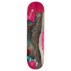 Alien Workshop Embrace Mars Skateboard Deck - 8.00""