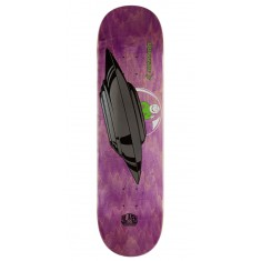 Alien Workshop Dinosaur Jr. Peace Saucer Skateboard Deck - 8.25""