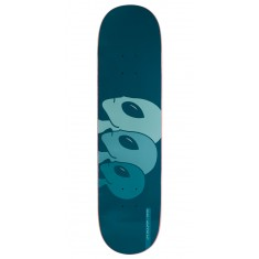 Alien Workshop Strobe Small Skateboard Deck - 7.875""