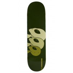 Alien Workshop Strobe Large Skateboard Deck - 8.38""
