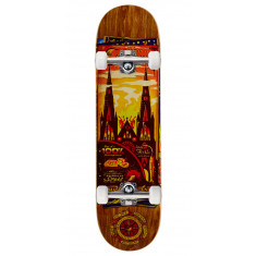 """Anti-Hero Daan Maps to the Skaters Homes Skateboard Complete - 8.12"""""""