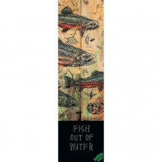 Mob x Ben Horton Fish Out of Water Grip Tape