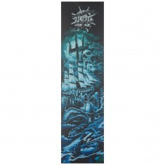 Mob x Creature Black Abyss Grip Tape