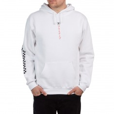 Primitive X Paul Johnson Samuri Hoodie - White
