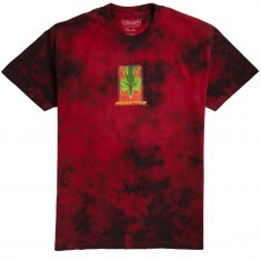 cfdc8151 Primitive x Dragonball Z Shenron Wish Washed T-Shirt - Red/Black Wash 3