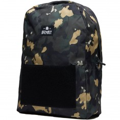 Acembly Customizable Backpack - Camo