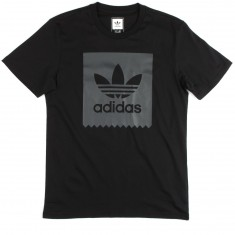 Adidas Blackbird Logo T-Shirt - Black