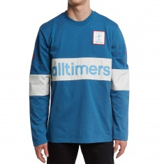 Adidas x Alltimers Jersey - Core Blue/Off White/Scarlet