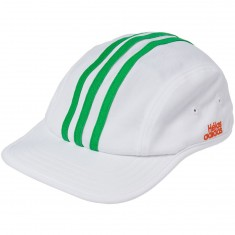 Adidas X Helas 4 Panel Hat - White