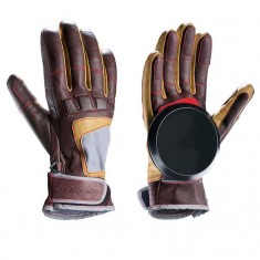 Loaded Advanced Freeride Slide Gloves