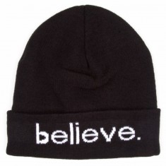 Alien Workshop Believe Beanie - Black