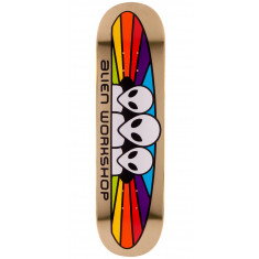 Alien Workshop Spectrum Skateboard Deck - 8.25""
