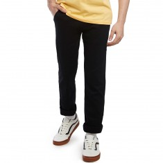 CCS Slim Fit Chino Pants - Black